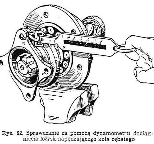 Spark Plug Firing Order Diagram